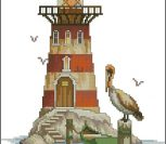 Маяк (Гнездо пеликана)
