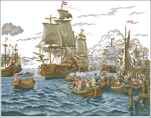 Морской поход