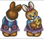 Vielranoc Easter Rabbit