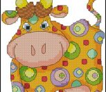 Радужный бык