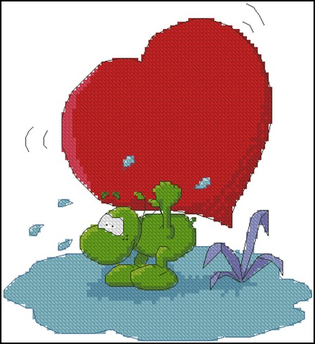 Big Heart Dino