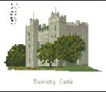 Ireland - Bunratty Castle
