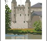 Ireland - Enniskillen Castle