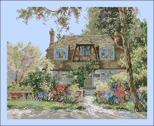 Devon Cottage