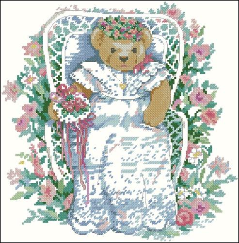 Gardens bears