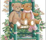 Gardens bears 2
