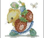 Мышата-малышата 4
