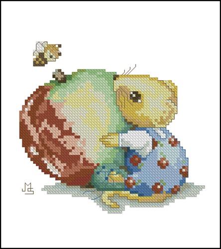 Мышата-малышата 5