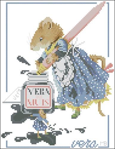 Мышата-малышата 7