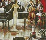 Jazz - Cafe by Brent Heighton