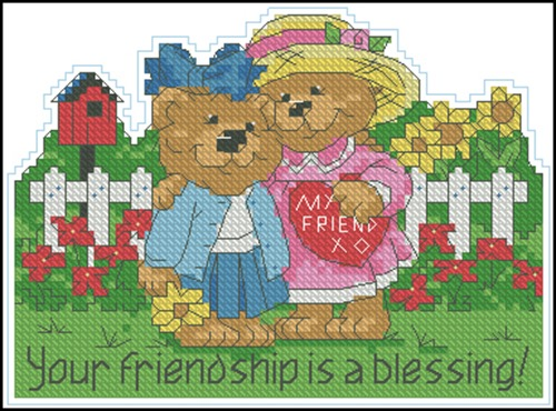 Friend ship blessing
