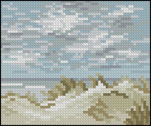 North Sea Dunes