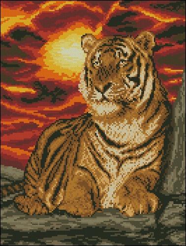Горный тигр