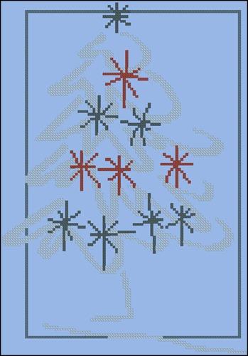 US Olympic Spirit Tree
