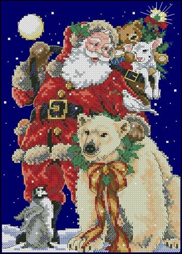 Beloved Santa