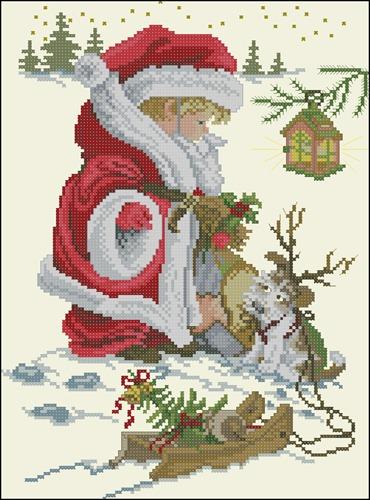 Рождественские игры
